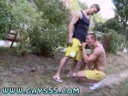 Emo s porn movies and hot football player sex gay Chris and Luke wanted