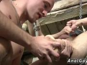 Bondage twink free movies gay boys Sling Sex For Dan Jenkins