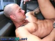 Iranian movietures gay porn Excited To Be On The Baitbus