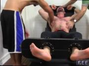 Free gay porn farting cum out his ass Dolan Wolf Jerked & Tickled