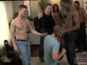 Teen gay cumshot together first time He blamed it on the cold he'd been