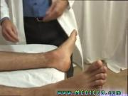 Sex doctor gay porno injections movies first time I had crooked my ankle