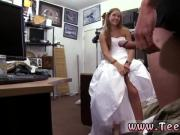 Snow white xxx A bride's revenge!