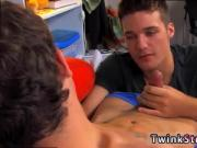 Russian male twinks and gay gypsy free video porn Levon and Krys are in a