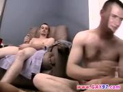 Young hairy gay movietures JR Rides A Thick Str8 Boy Dick