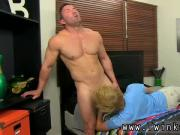 Gay farm boy porn gallery first time Beefy Brock Landon might be