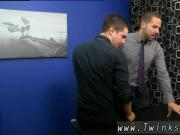 Gay free cumshot video Preston Steel and Trevor Bridge are the only 2 gay