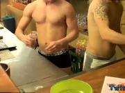 Old hairy gay dirty men videos Corbin & PJ - Underwear Night After Hours