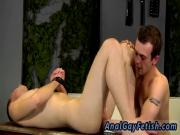 Emo american gay porno Aiden gets a lot of penalty in this video too,