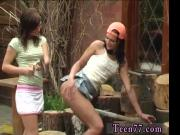 Sofia vergara sex first time Cutting wood and eating pussy