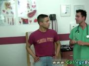 British uncut male gay porn movies Myles Cooper was my first patient of