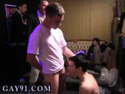 Free nude college boys movies gay first time Pledges in saran wrap,