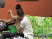 Emo boy gets spanked Seth and Rad make a comeback in this red-hot hot vid.