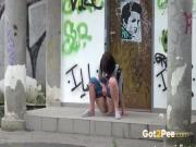 Got2Pee Public Pissing Compilation 004