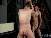 Gay sex emo twinks boy Flogged And Face Fucked
