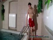 Arab male porn free gay black sex videos Sauna Slamming Cum Lovers!