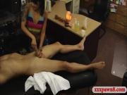 Tight amateur Asian babe pounded by nasty pawn keeper