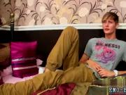 Men big dick flaccid gay Connor Levi is one slim and luxurious British