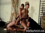 Young emo boys having anal sex Double The Fun For Sebastian