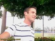 Gay sex story fisted public Tennis instructor shows how to play GAY