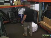 Teen guys cumshots gay Desperate man does anything for money