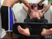 Mare and men gay porn photo full length Dolan Wolf Jerked & Tickled