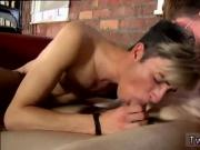 Breast sucking gay porn movies and sex movietures dad young boy The Party