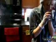 Gay porn boys small video full length Trace Van De Kamp is back to