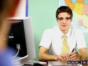 Cute anime guy gay sex Krys Perez plays a insane professor who's nosey