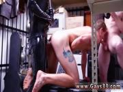Gay cigarette fetish free movietures male gang bang Dungeon sir with a