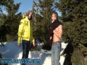 Emo gay sexy very long video Snow Bunnies Anal Sex