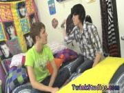 Punk porn gay first time Kain Lanning and Tyler Bolt are up to no great
