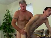 Hairy nude mexican male gay Brett Anderson is one lucky daddy, he's met