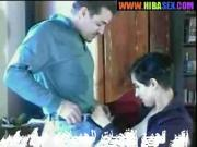 Hairy Brunete Anal Pounding