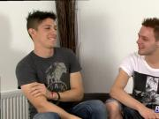Cute young gay twinks in underwear and daddy cums in young boys hole