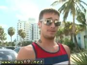 Hot male bondage gay sex tube first time Fucking the Beach Bum