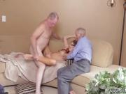 Italian old man and college guy xxx So he sent her