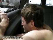 Straight men cumming together free videos gay Little Guy