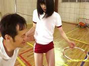 Cute Jav Idol Teens Bibi Yuna Ayu Fucked