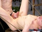 Bondage in underwear gay men xxx Aaron use to be a