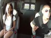 Cage bondage girl xxx Bruno trusses her arms and blow