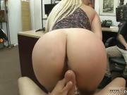Public spanking Make that money!