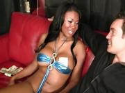 WANKZ- Lusty Ebony Goddess Jessica Dawn