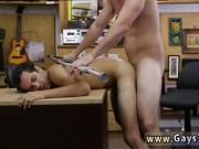 Guys dick falls out in public gay Dude moans like a lady!