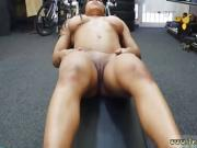 Public gym and anal outdoor Muscular Chick Spreads Eagle