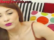 Hot Femdom Humiliation On Webcam