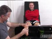 Boy feet galleries gay Kenny Tickled In A Straight Jacket