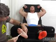 Free gay ass and feet photos Wrestler Frey Finally Tickled