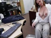 Czech money store Foxy Business Lady Gets Fucked!