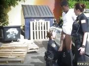 Real milf cops movies and movies of milf police having sex